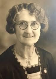 Adda Elizabeth (Rugh) Bailey (1874-1961) | WikiTree FREE Family Tree