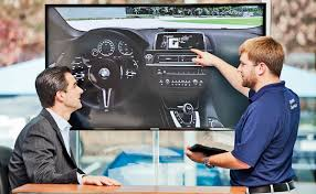 future dealers need presenters
