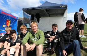 People: New Zealand Junior Rugby Festival | Otago Daily Times ...