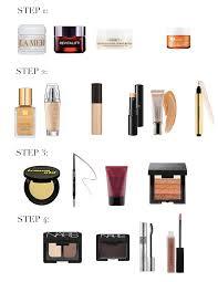 my daily makeup routine you saubhaya