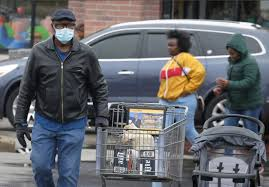 Who is dying from coronavirus? More black people die in major cities
