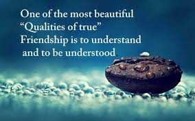 collection qualities of true friendship best friends quotes