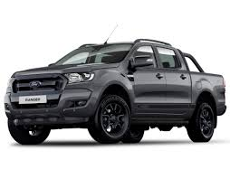 ford ranger 2019 specs carsguide