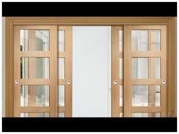 modern interior barn door designs and