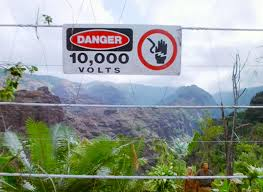 Frontier Is It Possible To Add These Warning Signs To The Rtjp Electric Fences Jurassicworldevo