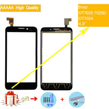 For Alcatel One Touch Snap OT7025 7025D ...