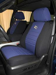 ford expedition seat covers wet okole