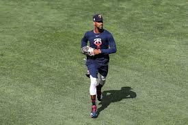 Now Is Not the Time to Doubt Byron Buxton - Minnesota Twins ...