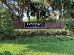 covington park hoa watson association