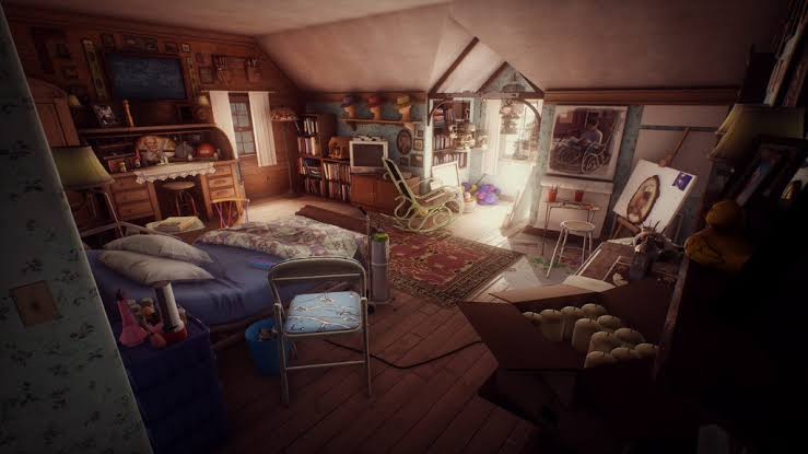 """Image result for what remains of edith finch"""""""