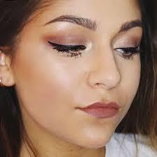andrea russett makeup s