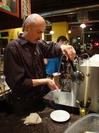 Seattle coffee scene loses beloved barista   The Seattle Times