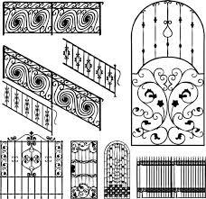 ᐈ Garden Gate Stock Illustrations Royalty Free Clip Art Garden Gate Images Download On Depositphotos