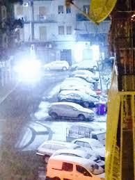 Foto Meteo: Neve A Taranto « 3B Meteo