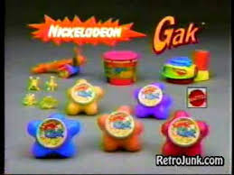 9 questions about nickelodeon slime you