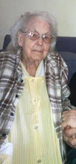 Nellie Johnson | Obituary | Times West Virginian