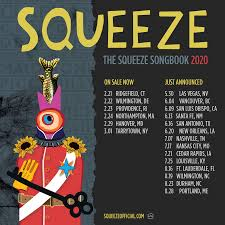 squeeze official
