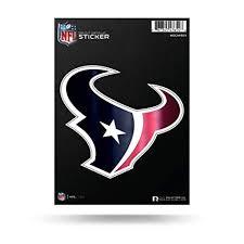 Wandtattoos Wandbilder Mobel Wohnen Houston Texans Logo Vinyl Sticker Car Laptop Room Decal Football