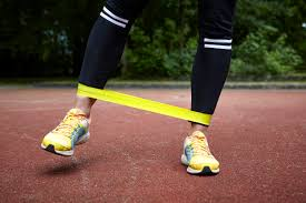 resistance band workout you can do anywhere