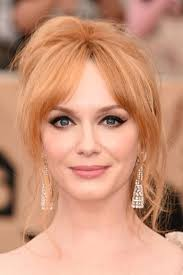 the best makeup for strawberry blonde hair