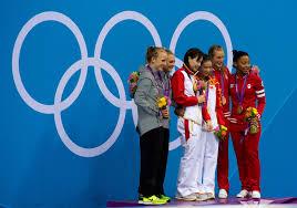 Emilie Heymans Jennifer Abel World champions Minxia Wu He Zi Kelci Bryant Abigail  Johnston captured | Team Canada - Official Olympic Team Website