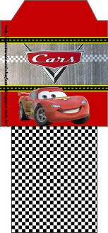 Cars Invitations And Free Party Printables Imprimibles Para