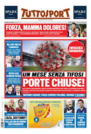 ULTIM'ORA - Coppa Italia, Juventus-Milan è stata rinviata a data ...