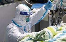 Один больной коронавирусом может заразить до 80 человек | BaigeNews.kz