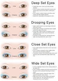 cat eye makeup for round eyes 2020