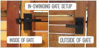 Wood Latch Lowes Ideas Hardware Double Ideas Wood Fence Gate Lock Gate Latch Wood Fence Hardware Double Lowes Wooden Gate Gate Latch Gate Hardware Outdoor Gate