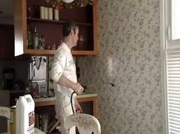 removing wallpaper the easiest and