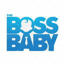 The Boss Baby Logo Character T Shirt Iron On Transfer Decal Ctbb6 Your One Stop Iron On Transfer Decal Super Shop Eironons Com