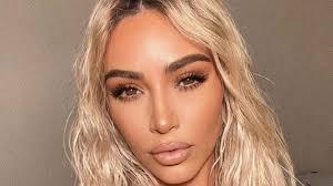 kim kardashian reveals how she