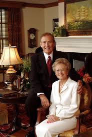 Joyce Rogers | Love Worth Finding Ministries