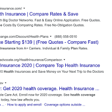google s ads just look like search results now the verge