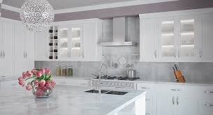 white in kitchen remodeling