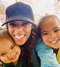 Rochelle Humes Children: Everything You Need to Know