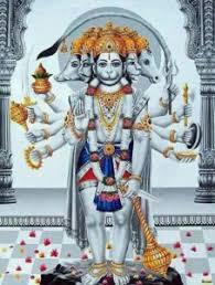 best panchmukhi hanuman images hd