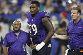 Report: Ravens LT Ronnie Stanley suffered only a 'mild sprain ...