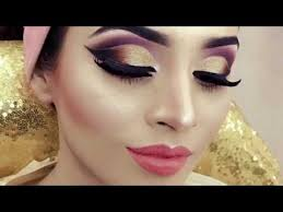 how to apply makeup part 6