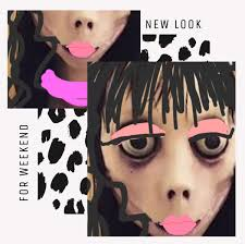 momo s makeover momo challenge know