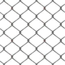 Fence Cartoon Clipart Fence Line Pattern Transparent Clip Art