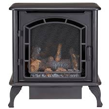 duluth forge vent free freestanding 27