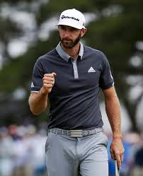 Dustin Johnson takes 4-shot lead into weekend at U.S. Open - The ...