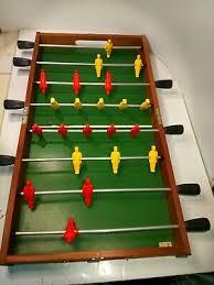 harvard mid fielder foosball table