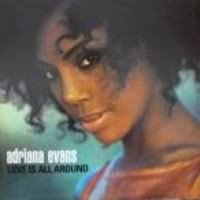 Adriana Evans - Samples, Covers and Remixes | WhoSampled
