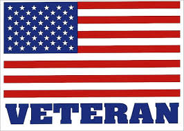 Veteran Flag Removable Window Decal Americanlegionflags Com