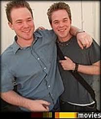 Shawn + Aaron Ashmore - Shawn Ashmore foto (5367228) - fanpop