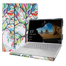Alapmk Protective Case For 14 Asus Q406da Dell Latitude 7400 5400 5401 5410 5411 Lenovo Yoga C940 14 C940 14iil Yoga C740 14 C740 14iml Ideapad Flex 5 14iil05 14are05 14q8cx05 Laptop Love Tree