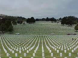 united states national cemetery wikipedia